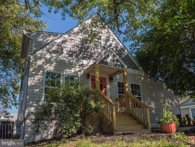 3814 26TH Street, Chesapeake Beach, MD 20732 - MLS#: 1010003494