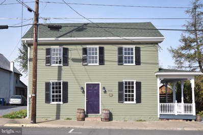 9535 Congress Street, New Market, VA 22844 - #: 1010003624