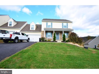 4854 Yorkshire Road, Walnutport, PA 18088 - #: 1010003636
