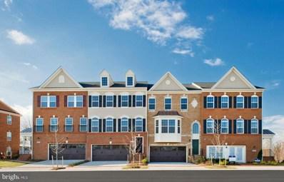 3805 Pentland Hills Drive, Upper Marlboro, MD 20774 - MLS#: 1010003652