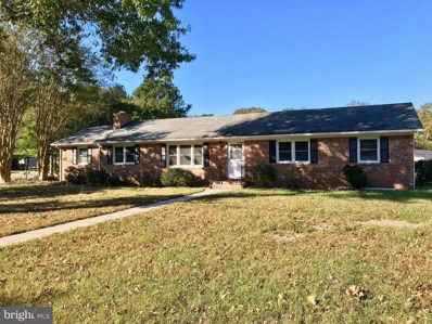 1517 Lavale Terrace, Salisbury, MD 21804 - MLS#: 1010003666