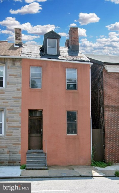 839 E Lombard Street, Baltimore, MD 21202 - MLS#: 1010003736