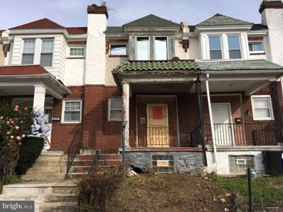 2157 66TH Avenue, Philadelphia, PA 19138 - MLS#: 1010003784