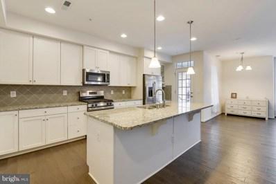 481 Kornblau Terrace SE, Leesburg, VA 20175 - MLS#: 1010003802