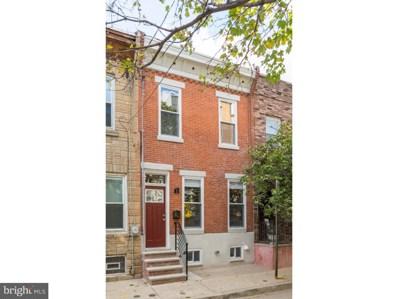 1536 S Woodstock Street, Philadelphia, PA 19146 - MLS#: 1010003806