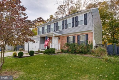 9702 Red Clover Court, Baltimore, MD 21234 - #: 1010003838