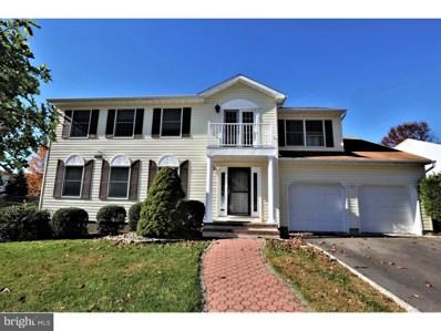 38 Essex Drive, Monmouth Jct, NJ 08852 - MLS#: 1010003890