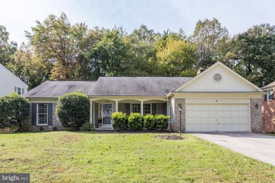 729 Symphony Woods Drive, Silver Spring, MD 20901 - MLS#: 1010003930