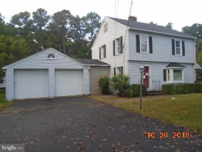 620 Liberty Road, Federalsburg, MD 21632 - #: 1010003946