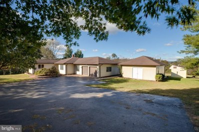 12242 Lindann Lane, Culpeper, VA 22701 - #: 1010004018