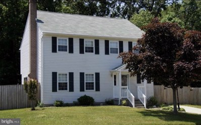 8331 Williamstowne Drive, Millersville, MD 21108 - MLS#: 1010004032