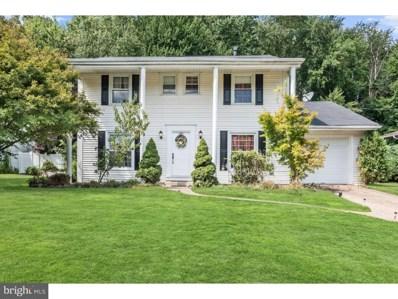 305 Hialeah Drive, Cherry Hill, NJ 08002 - MLS#: 1010004056