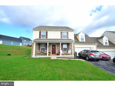 4856 Yorkshire Road, Walnutpprt, PA 18088 - #: 1010004102