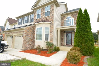 11705 Muirfield Court, Waldorf, MD 20602 - MLS#: 1010004124