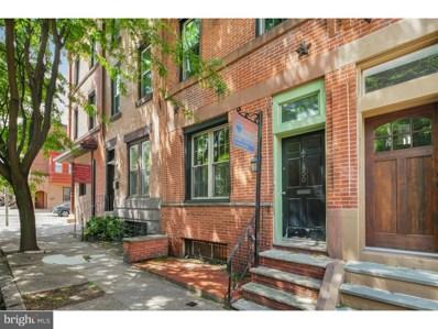 850 N 25TH Street, Philadelphia, PA 19130 - #: 1010004218