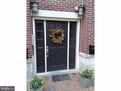 243 Montrose Street UNIT A, Philadelphia, PA 19147 - MLS#: 1010004292