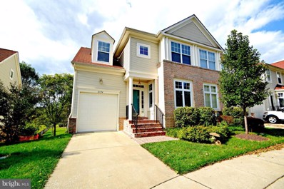 2124 Turnberry Way UNIT 40, Woodstock, MD 21163 - #: 1010004306