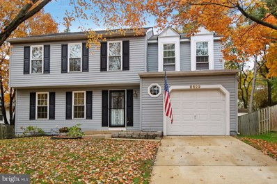 8629 Cheshire Court, Jessup, MD 20794 - #: 1010004310
