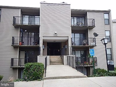 132 Duvall Lane UNIT 205-101, Gaithersburg, MD 20877 - #: 1010004352