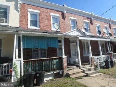 929 E 17TH Street, Wilmington, DE 19802 - #: 1010004386