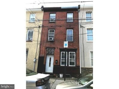 2406 E Dauphin Street, Philadelphia, PA 19125 - MLS#: 1010004398