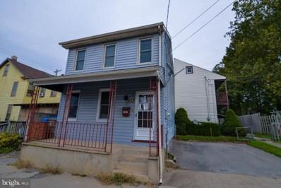 707 Florence Street, Columbia, PA 17512 - MLS#: 1010004432