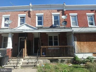 935 E 17TH Street, Wilmington, DE 19802 - #: 1010004442