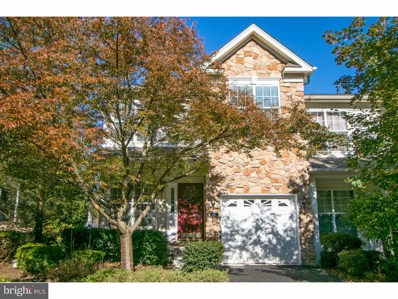 123 Fringetree Drive, West Chester, PA 19380 - #: 1010004446