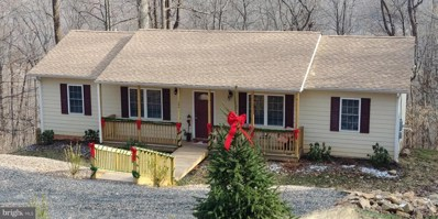 724 High Top Road, Linden, VA 22642 - #: 1010004472