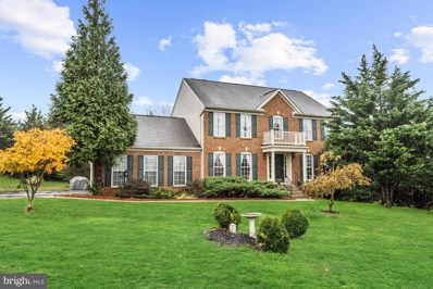 2244 Cherokee Drive, Westminster, MD 21157 - #: 1010004484