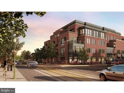 1 W Hartwell Lane UNIT 4C, Philadelphia, PA 19118 - MLS#: 1010004526