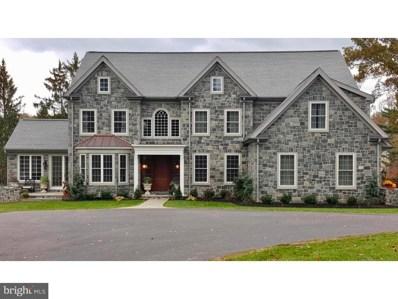1356 Colton Road, Gladwyne, PA 19035 - MLS#: 1010004558