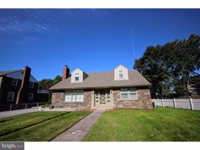 52 S State Road, Springfield, PA 19064 - #: 1010004574