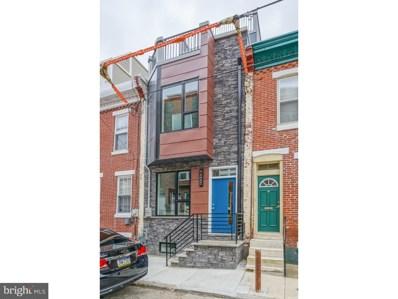 1932 Gerritt Street, Philadelphia, PA 19146 - #: 1010004580