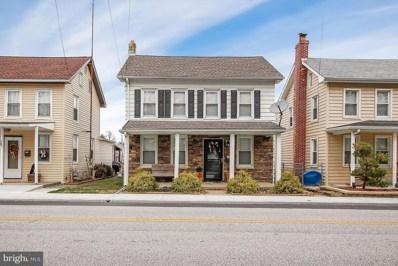 363 3RD Street, Hanover, PA 17331 - MLS#: 1010004582