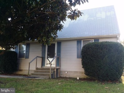 314 N School Street, Greensboro, MD 21639 - MLS#: 1010004584