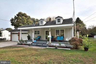 1505 Woodside Drive, Woodbridge, VA 22191 - #: 1010004588