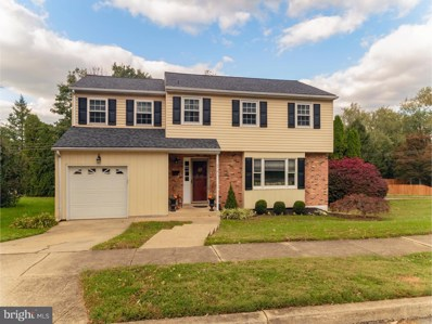 501 Worrall Avenue, Kennett Square, PA 19348 - MLS#: 1010004652