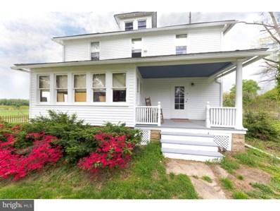 81 Old Deerfield Pike, Upper Deerfield, NJ 08302 - MLS#: 1010004658