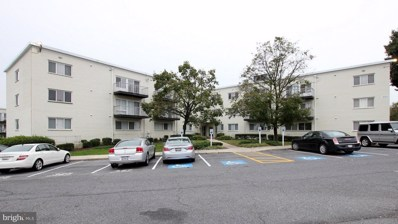 1001 Chillum Road UNIT 208, Hyattsville, MD 20782 - MLS#: 1010004670