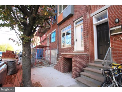 1235 S 27TH Street, Philadelphia, PA 19146 - MLS#: 1010004694