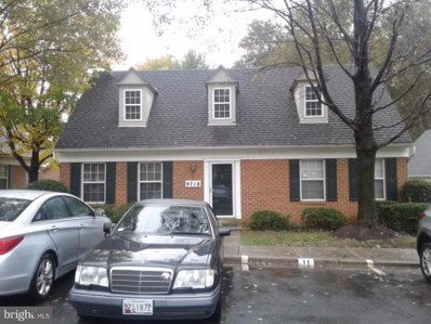9718 Pleasant Gate Lane, Rockville, MD 20854 - #: 1010004748
