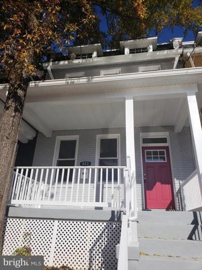 823 Longfellow Street NW, Washington, DC 20011 - #: 1010004770