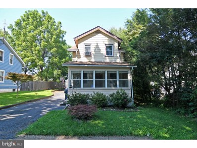 628 Valley Forge Avenue, Lawrenceville, NJ 08648 - MLS#: 1010004780