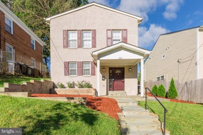 282 56TH Place NE, Washington, DC 20019 - MLS#: 1010004838