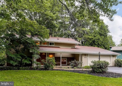 3024 Quail Hollow Terrace, Brookeville, MD 20833 - #: 1010004860