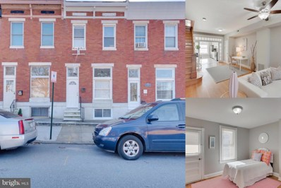 2911 Eastern Avenue, Baltimore, MD 21224 - MLS#: 1010004874