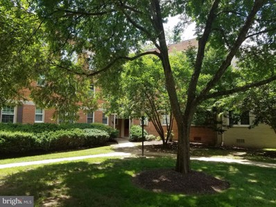 2408 Colston Drive UNIT C-101A, Silver Spring, MD 20910 - MLS#: 1010004918