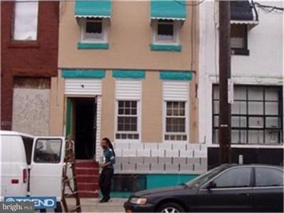 2126 N 32ND Street, Philadelphia, PA 19121 - MLS#: 1010005068