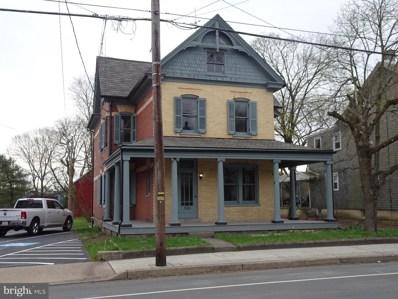 320 Main Street, Red Hill, PA 18076 - MLS#: 1010005072